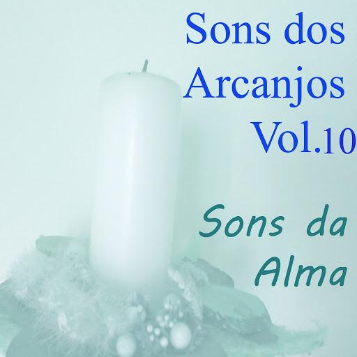 Miguel альбом Sons dos Arcanjos, Vol. 10 (Sons da Alma)