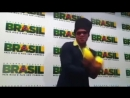 La Caxirola reemplazará a la Vuvuzela Bolavip