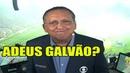 Galvão Bueno fala em fim de carreira encerramento da Copa 2018 na Globo