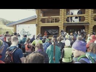 Lahti Trail 2018. Обзор