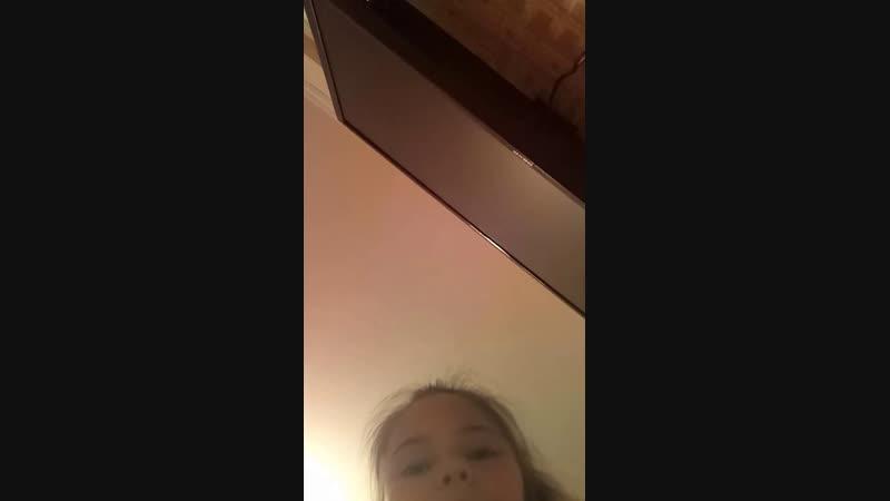 Анастасия Перова - Live