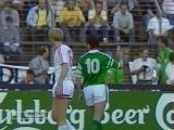 Евро-1988.СССР - Ирландия