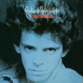 Lou Reed альбом Rock And Roll Heart