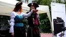 Пираты в городе