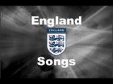 England's Best Football Songs HD W Lyrics ft. Wonderwall, Vindaloo... etc.