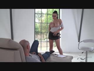 Aletta Ocean [PornMir, ПОРНО, new Porn, HD 1080, Gonzo Hardcore]