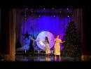 Виктория Гажа Белый танец