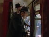 Пуаро Экспресс на Плимут (1991) - детектив, реж. Эндрю Пиддингтон
