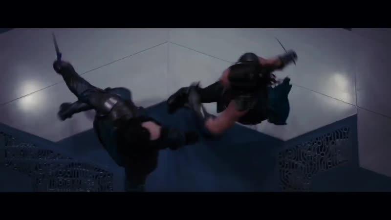 Loki Imagine Dragons - Im So Sorry