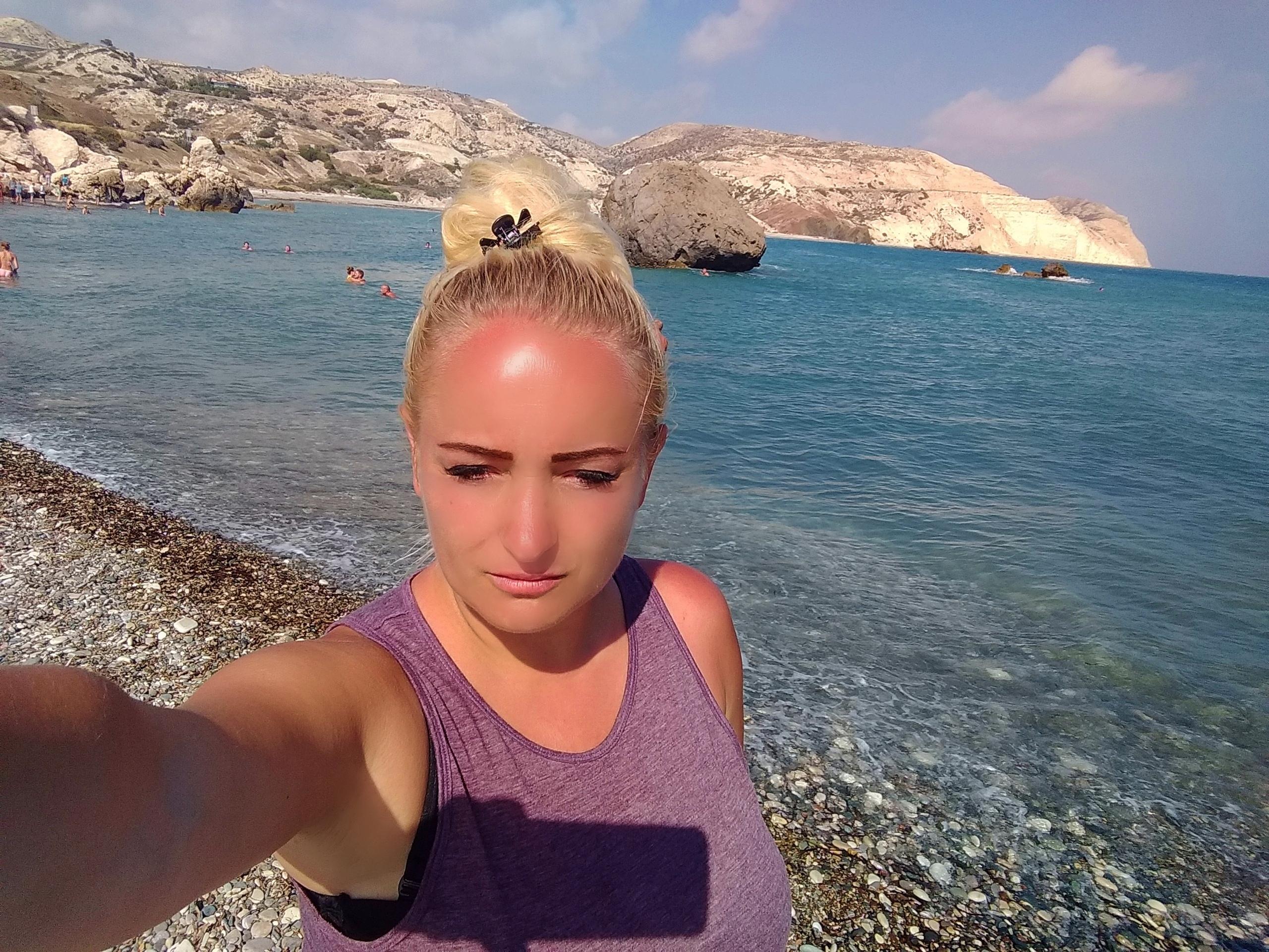 никосия - Елена Руденко. Мои путешествия (фото/видео) - Страница 4 IkRzbYA4xdQ