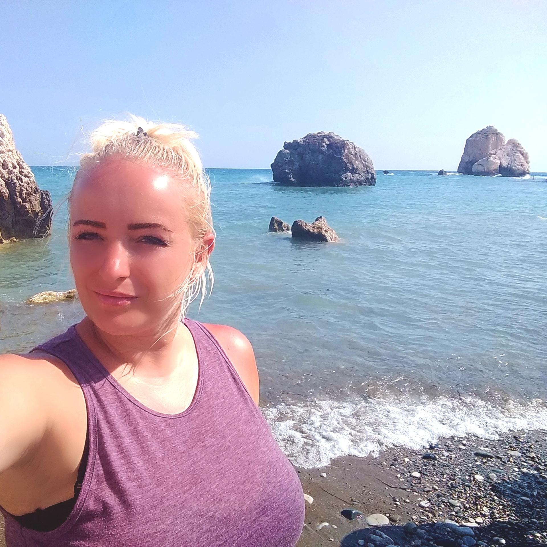 Елена Руденко (Валтея). Кипр. Киккос и Афродита. (фото). 3yztH9LV3OM