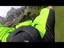 Wingsuit BASE Jumping 2018