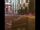 В Харькове ночью неизвестный устроил стрельбу