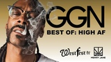 The Best High AF Moments w Kathy Bates, A$AP Rocky, Ilana Glazer, and More! GGN with SNOOP DOGG