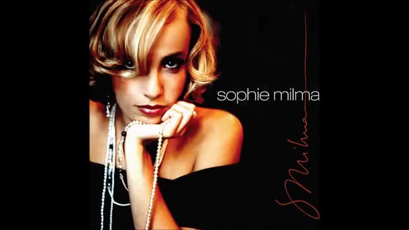 Sophie Milman - Agua De Beber