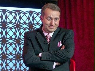 Сергей Бурунов в Большой Разнице: Премьер-Лига КВН и Александр Масляков