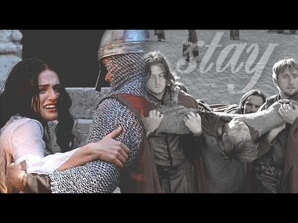 Arthur Morgana | stay with me (S1)