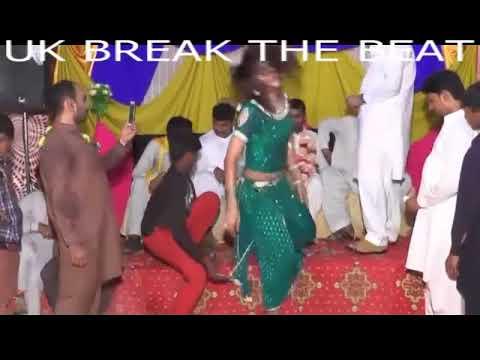 Wedding Dance Mujra Party New Video