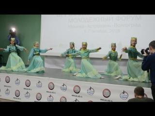Российско-узбекский форум 4.10.2018