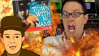 The Town With No Name (CDTV) - Angry Video Game Nerd (Episode 163)