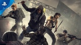 Overkills The Walking Dead - E3 2018 Gameplay Trailer PS4