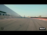 BMW M5 F90 600 hp vs Mercedes AMG E63s 612 hp Drag Race 02.04.2018