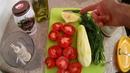 Каша из топора или как сделать сырой хумус без нута Сыроедение