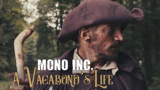 Mono Inc. - A Vagabond's Life (Feat.Eric Fish) (2018)
