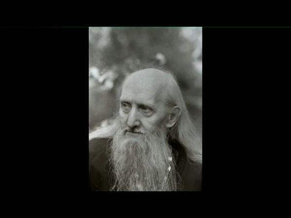 Старец иеросхимонах Сампсон. Письма. Часть 5