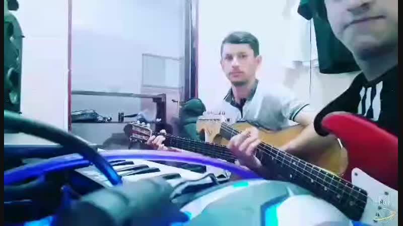 Harbar In Daro akramzoda bakhtiyor @ramazon kabirov music