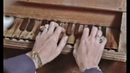 The Oldest Playable Organ in the World Part 1 Diane Bish