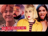 транслейт Drake - In My Feelings Kiki, Do you love me Russian Cover