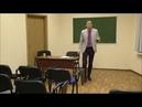 Дмитрий Ольшанский. Другой как гарант дискурса в теологии, философии, психоанализе