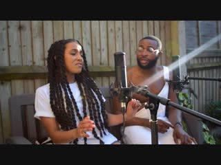 J-Sol ft. Meron Addis - Wild Thoughts  (DJ Khaled ft. Rihanna Bryson Tiller cover)