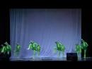Танец Лягушки_Ритм_Отчетный концерт 22.05.2018