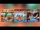 Max Mix - The Return vol.1-3 (Javi Villegas Tony Postigo)