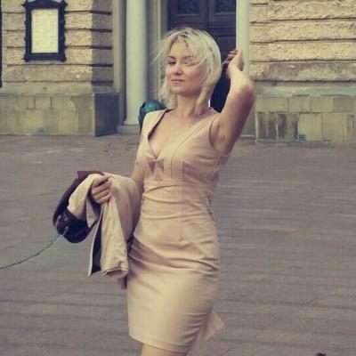 Марія Петровська