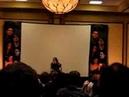 Samantha Ferris at Creation Con 3