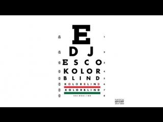 Future x Nas - Walk Thru (Prod. by DJ ESCO) [Рифмы и Панчи]
