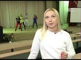 Ярославские танцовщики в Москве приняли участие в большом концерте, посвящённом Уитни Хьюстон