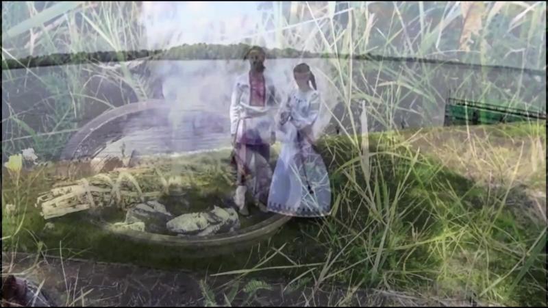 Рахман ЧеСлав Дисса Кабардина - Гимн бозе Купала
