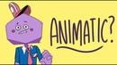 Larry Needlemeyer Animatic Foul Language