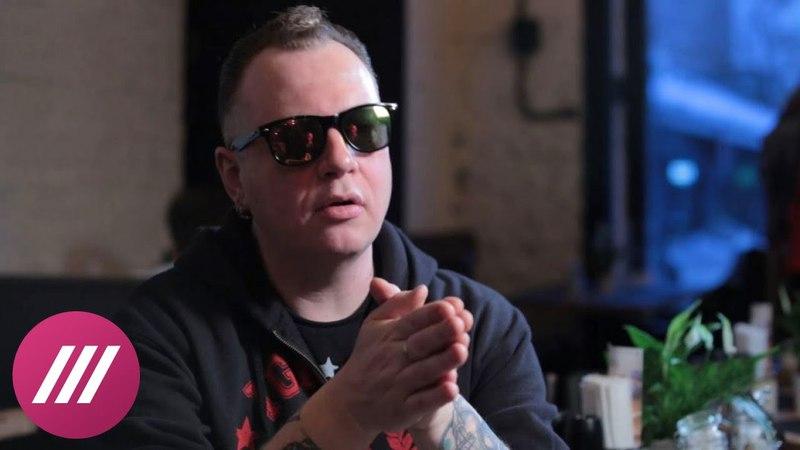 Дмитрий Спирин из «Тараканов!». Большое интервью про панк-рок
