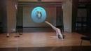 Дарья Фокина - Catwalk Dance Fest IX[pole dance, aerial] 12.05.18.