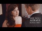 Brooke &amp Lucas (+Peyton) She will always hate me