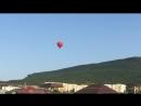 Воздушный шар (19/07/18г)