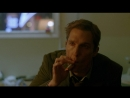 True detective  1х02  Rust Cohle smoking