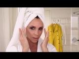 Victoria Beckhams - Vogue
