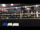 Saigon Interclub Boxing Competition