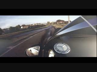 Mercedes-Benz C-classe evolution
